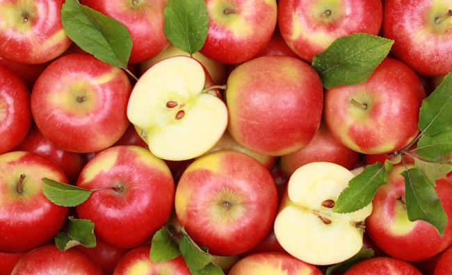 La mela delle curiosità