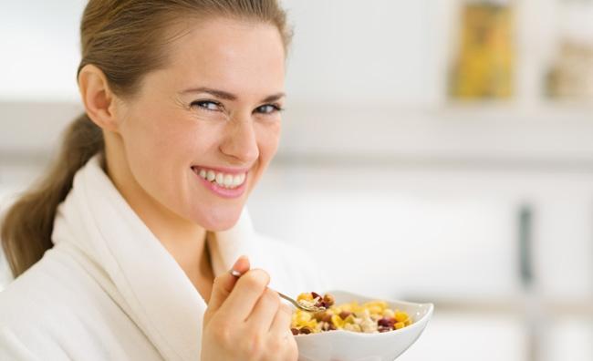 Combatti il caldo con la colazione giusta