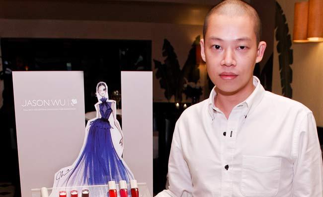 Jason Wu e Lancôme nel tuo beauty