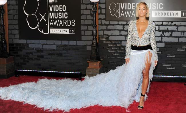 Mtv Video Music Awards: il top e il flop