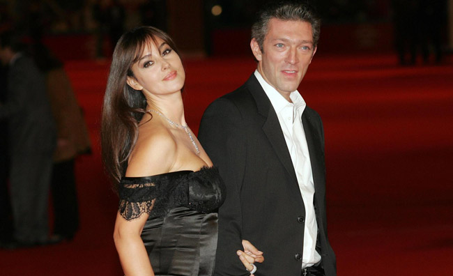 Monica e Vincent al capolinea