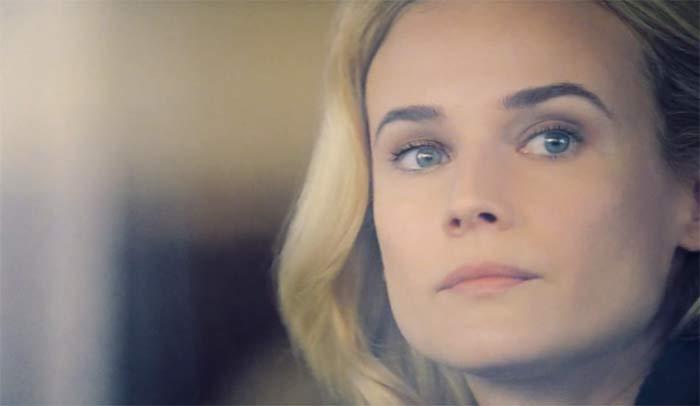 Diane Kruger per Chanel