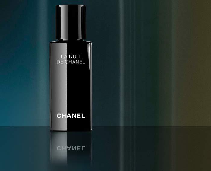 La Nuit Chanel