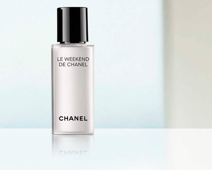 Le Weekend CHanel