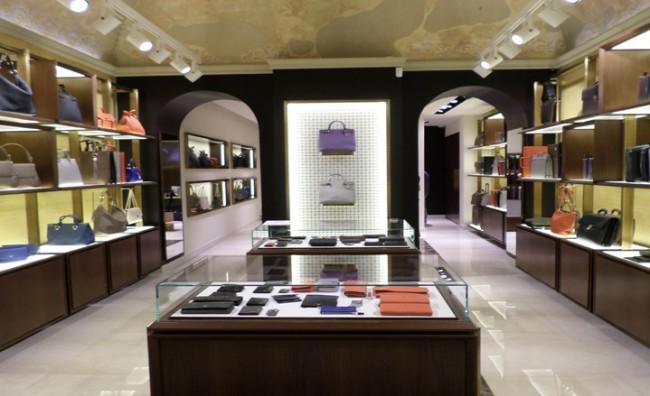 Boutique Serapian
