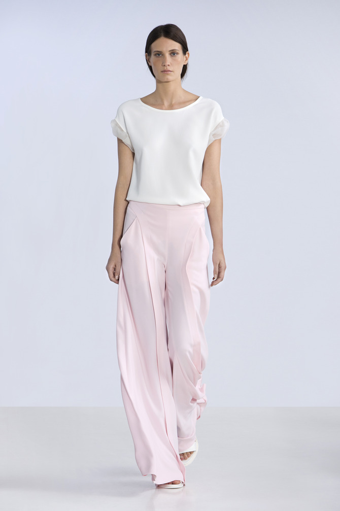 Top e pantaloni Philosophy by Alberta Ferretti