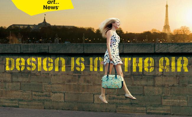 Locandina Paris Design Week