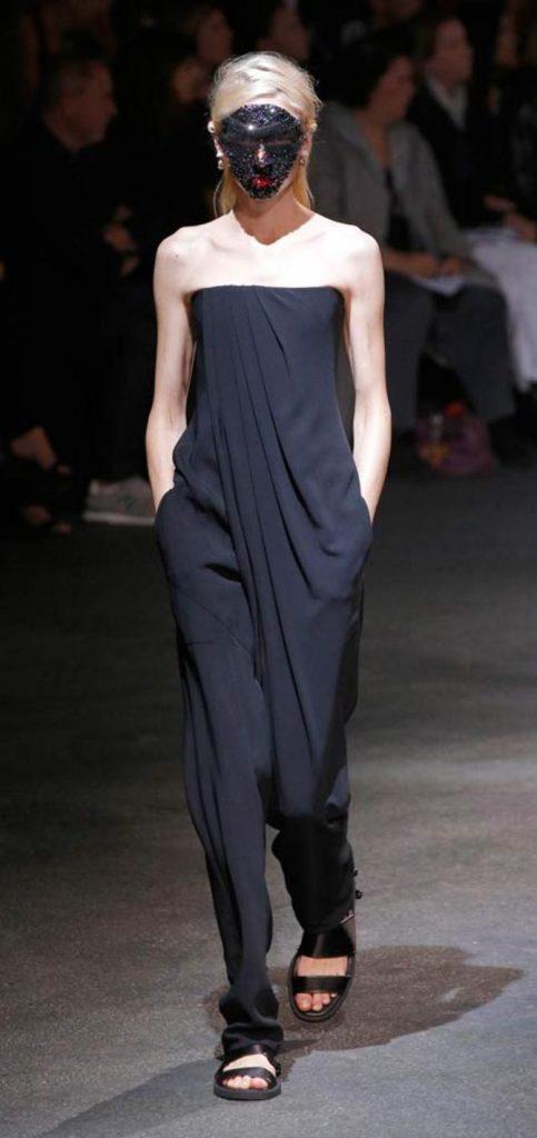 Tuta Givenchy