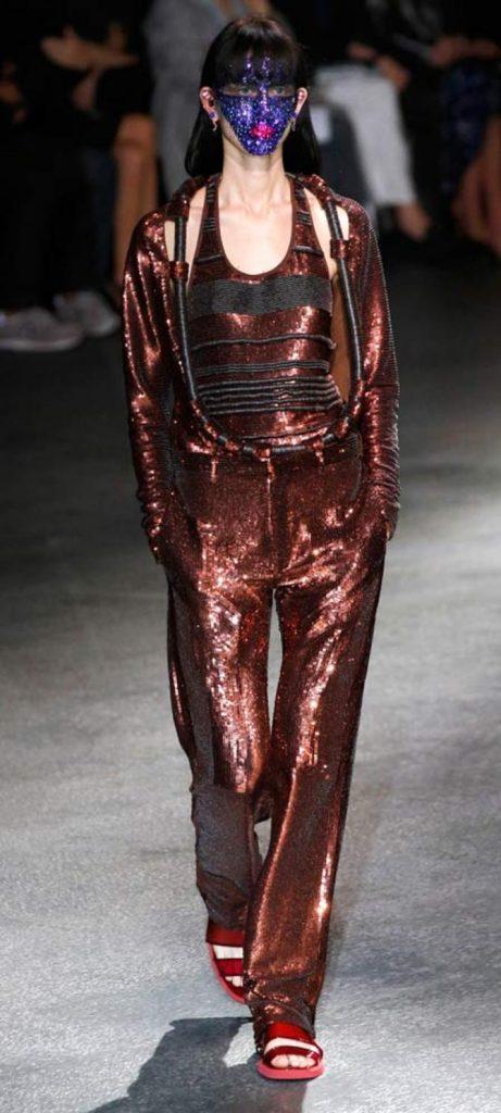 Pantaloni e top Givenchy