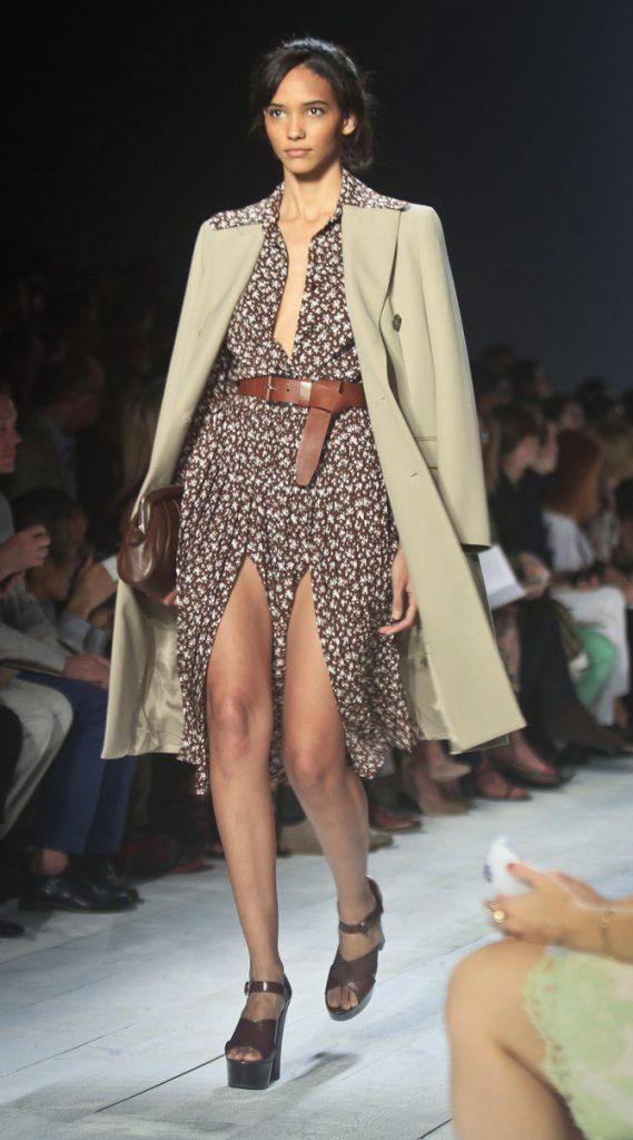 Vestito e giacca Michael Kors