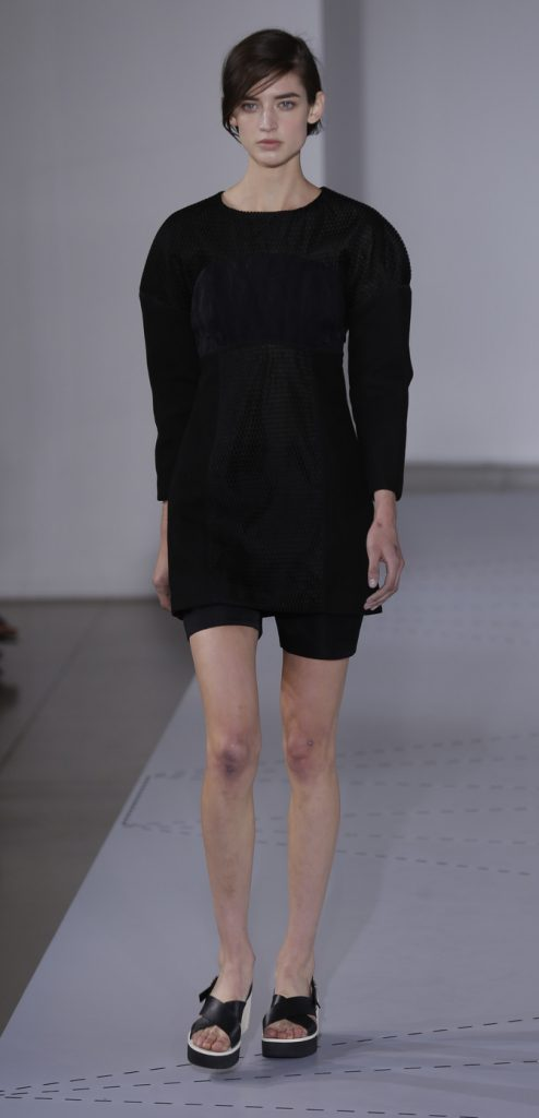 Shorts e felpa Jil Sander