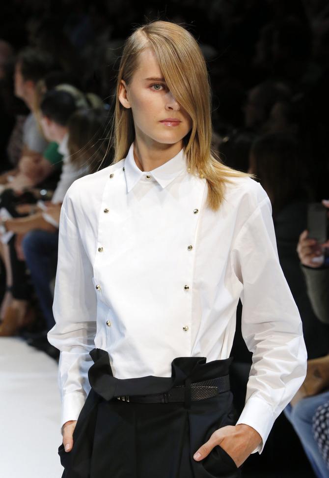 Pantaloni e camicia Guy Laroche