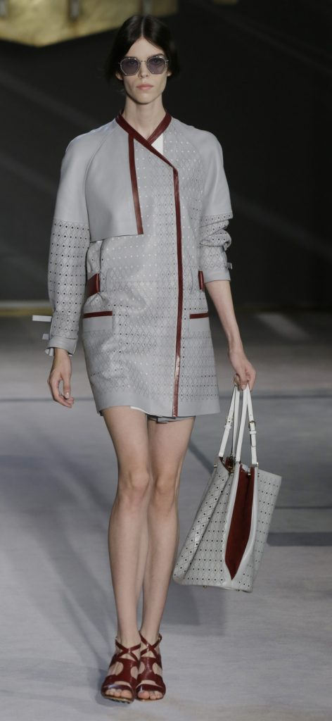 Trench Tod's