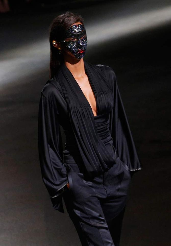 Blusa e pantaloni Givenchy