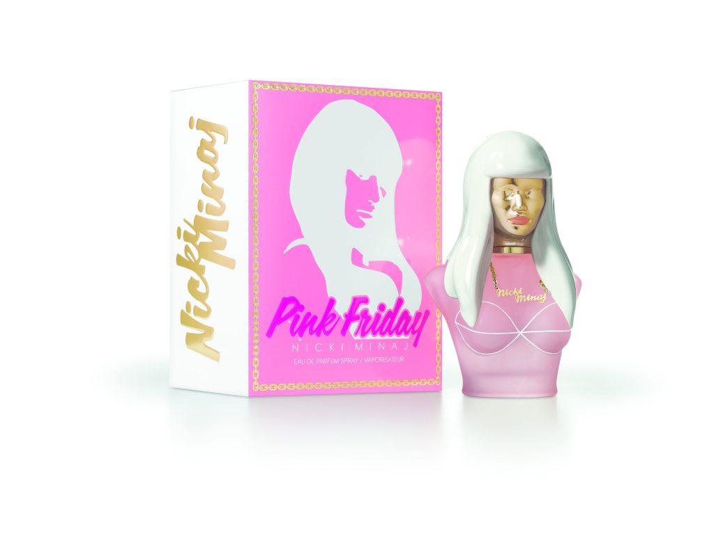 Pink Friday by Nicki Minaj
