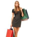 Bilancia, shopping