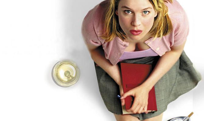 Bridget Jones diventa mamma… e vedova