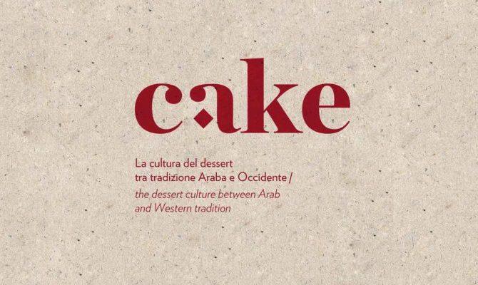 Copertina libro Cake