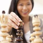 Capricorno, gli scacchi
