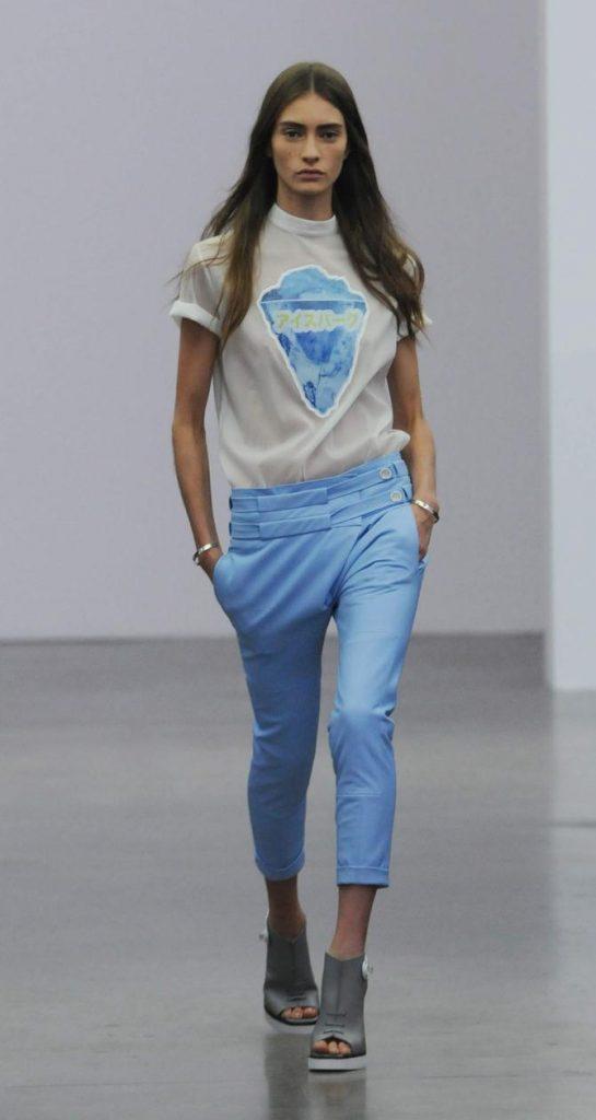 Pantaloni e t-shirt Iceberg