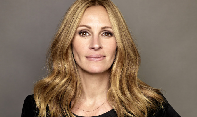Julia Roberts per Chime For Change