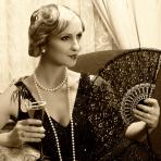 Leone, attrice teatrale