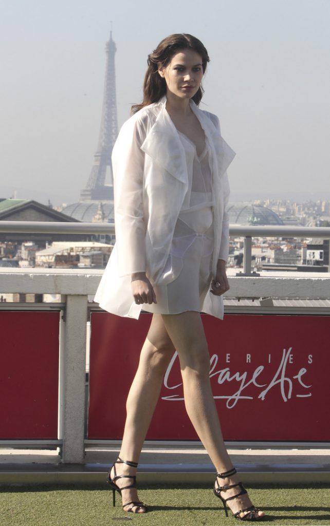 Abito e giacca Christine Phang