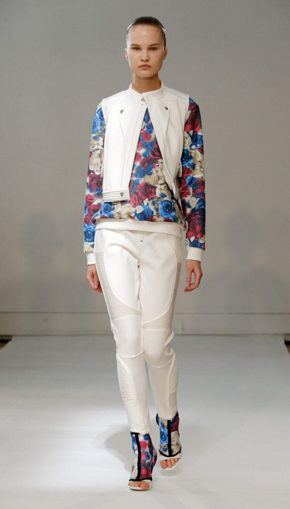 Giacca, top e pantaloni Ground Zero