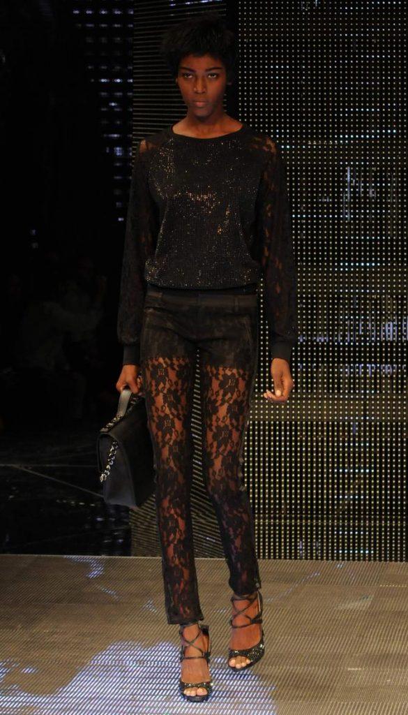 Leggings, shorts e felpa Philipp Plein
