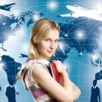 Sagittario, in agenzia di viaggi