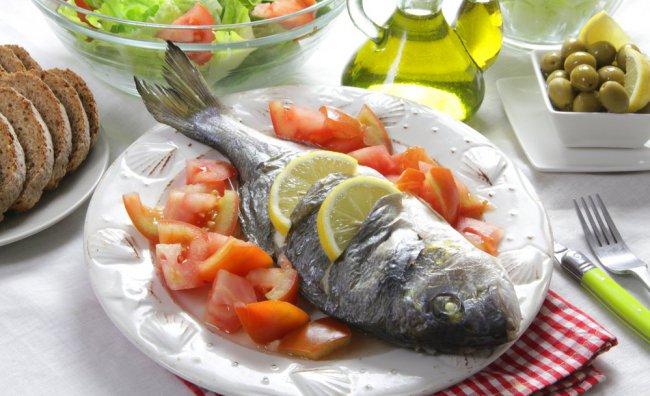 Lunga vita alla dieta mediterranea!