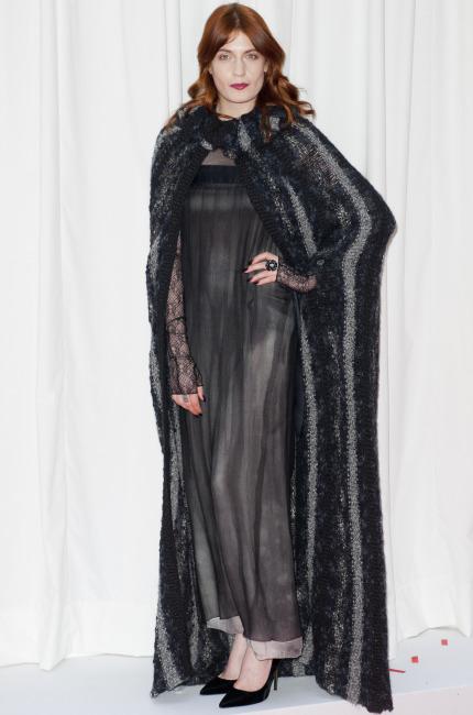 Il mio stile da eroina gotica