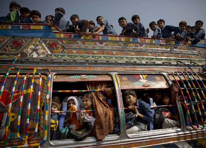 Mingora, Pakistan