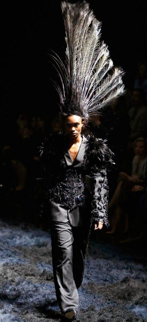 Giacca e pantaloni Louis Vuitton