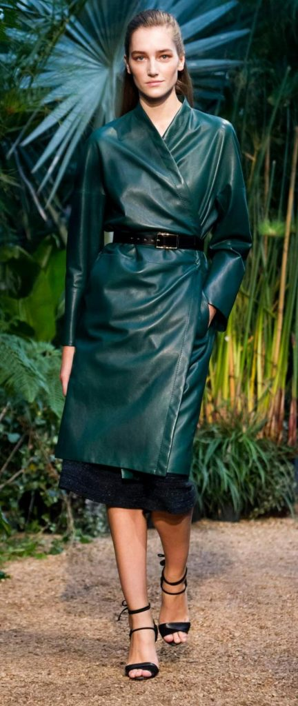 Cappotto Hermès