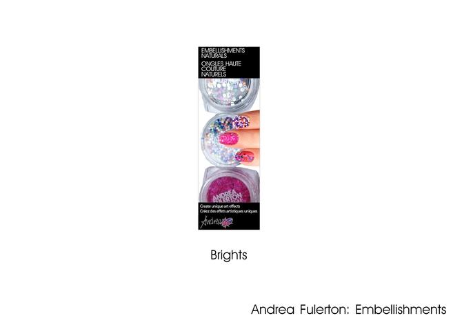 Kit Couture Nails Andrea Furleton