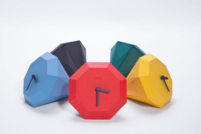 Orologio Gemstone