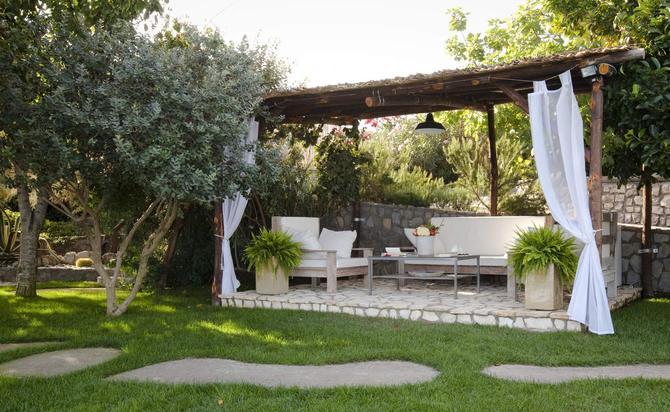 Villa Miragalli
