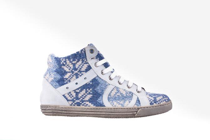 Sneakers Playhat