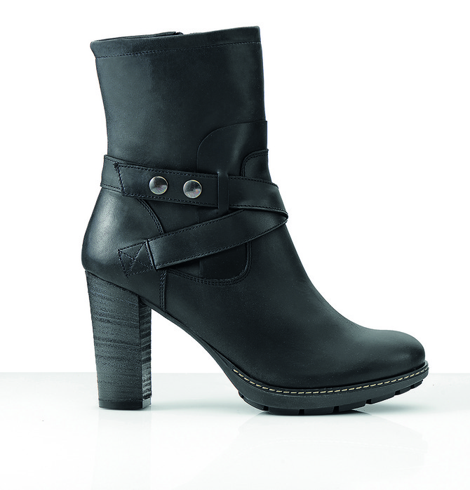 Ankle boot Soldini