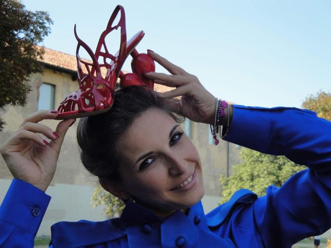 Scarpe Sara Tognacci