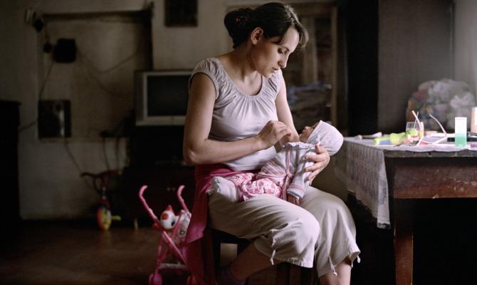Fotografia: il baby boom del Nagorno Karabakh