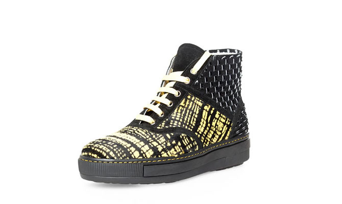 Sneakers Abisso Milano