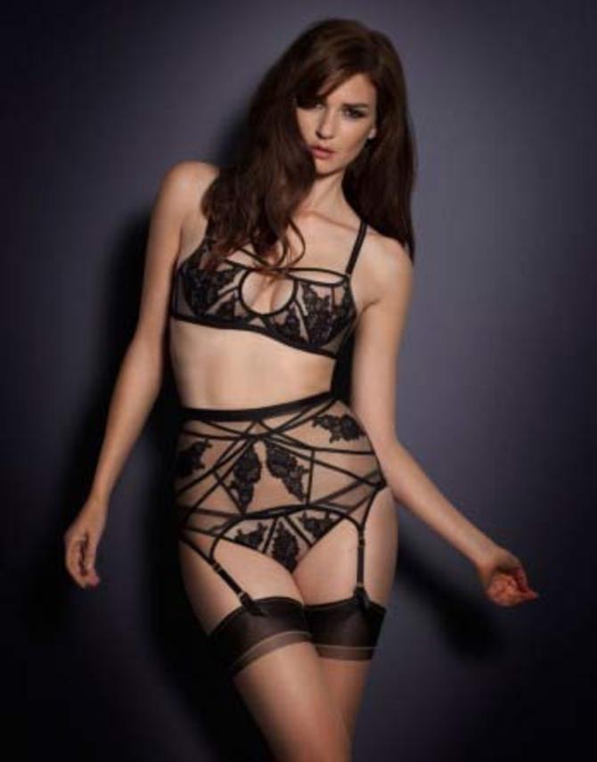 Completo lingerie Agent Provocateur