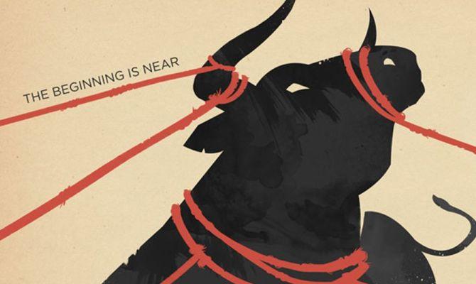 I poster di Occupy al Moma