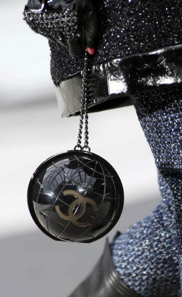 Minibag Chanel