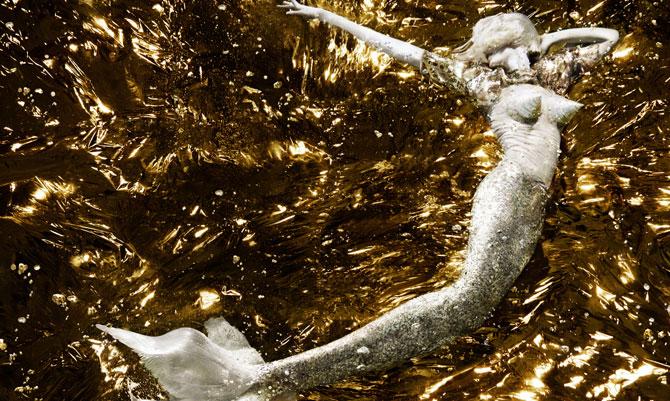 Il genio di Gaultier in una mostra multimediale