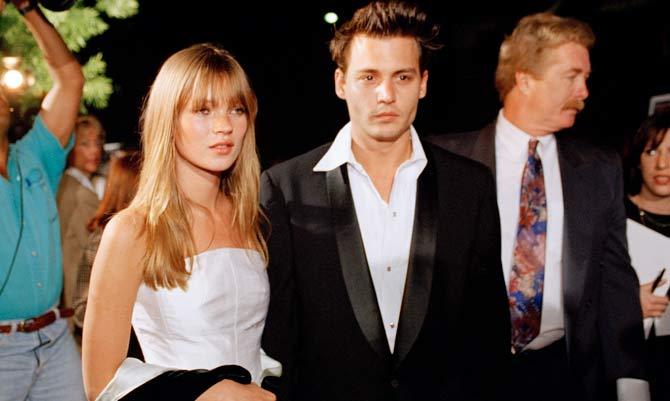 Kate e Johnny di nuovo insieme