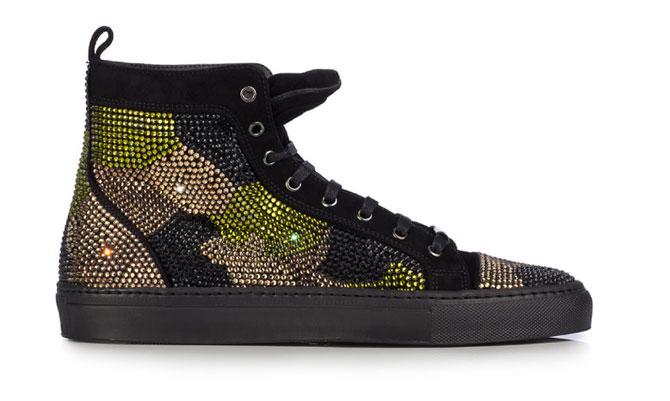 Sneakers 24/7: al passo con la moda