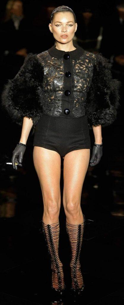 Shorts e top Louis Vuitton
